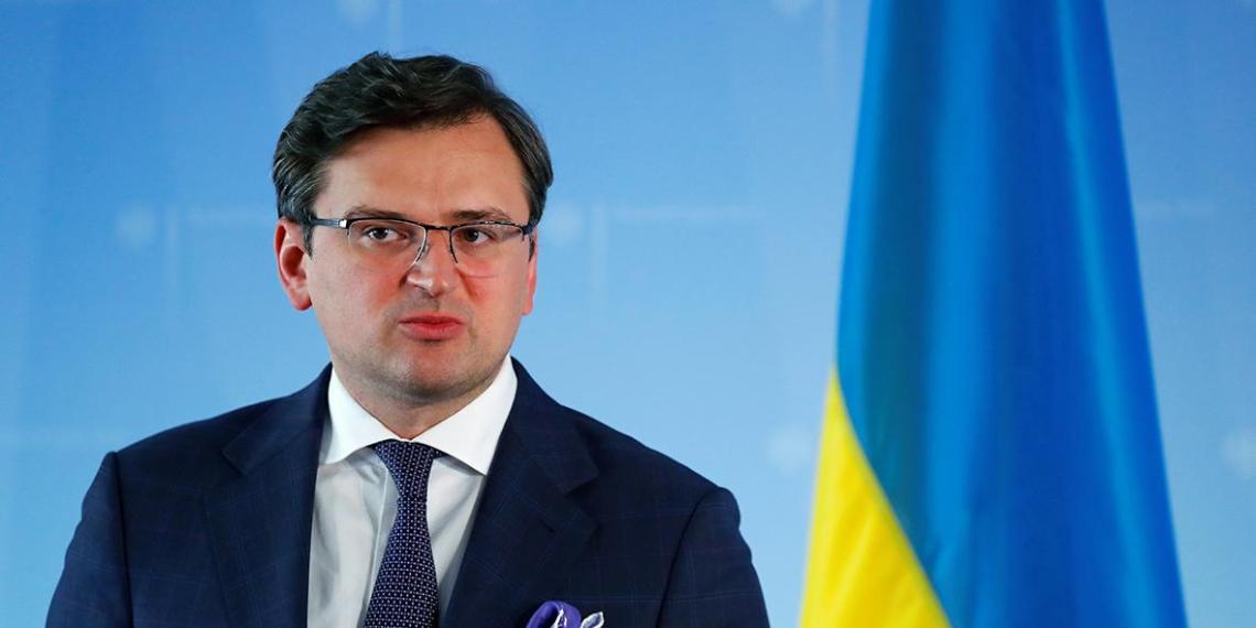 Украина пригрозила Белоруссии мерами жестче отзыва посла