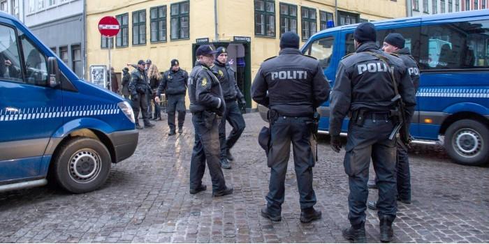 Отбившуюся от насильника датчанку оштрафуют за ношение газового баллончика