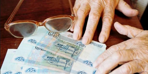 Правительство может продлить заморозку накопительной части пенсии еще на год