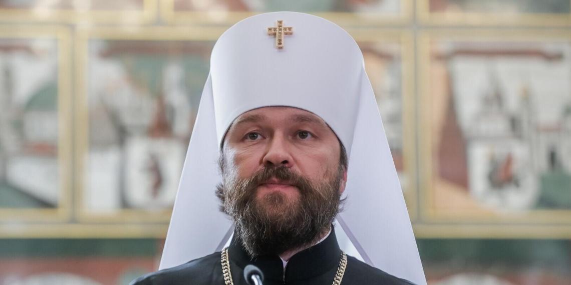 РПЦ призвала поручать изгнание бесов только уполномоченным специалистам