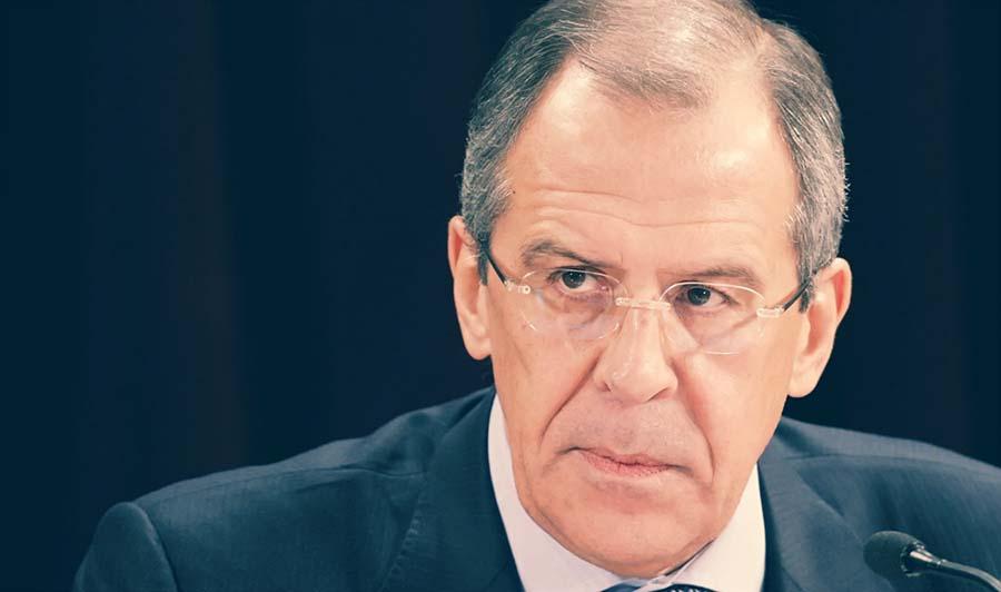 МИД РФ обвинил ЕС в подстрекательстве к протестам на Украине