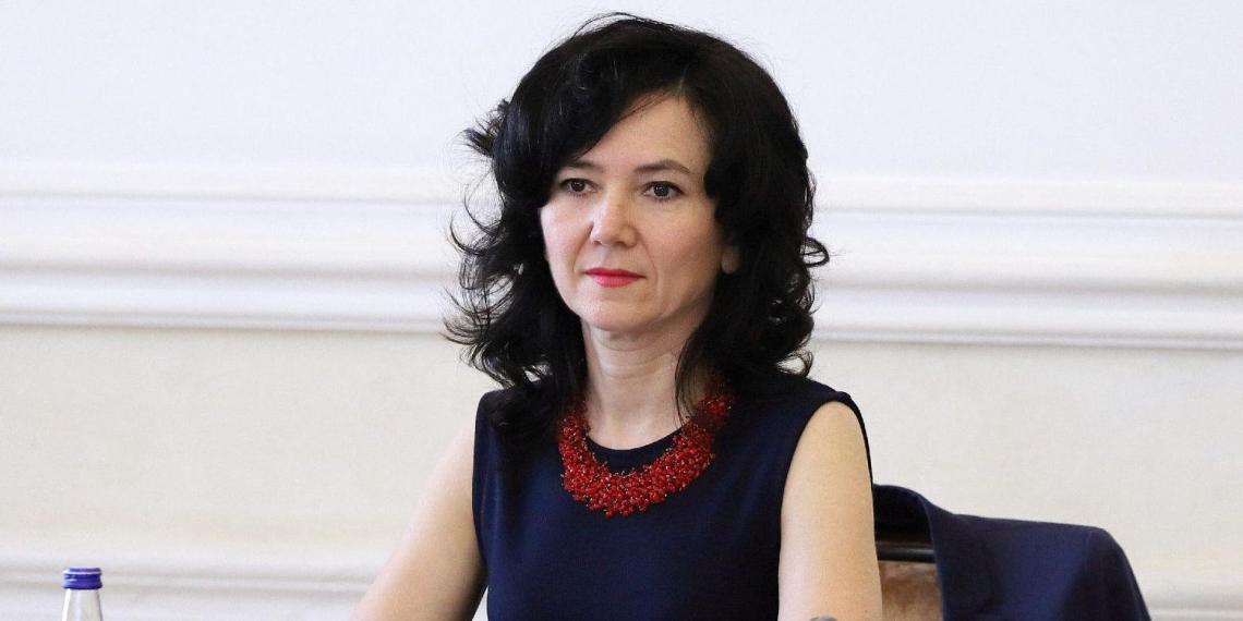 Михеева предлагает разрешить иноагентам входить в общественные советы при органах власти