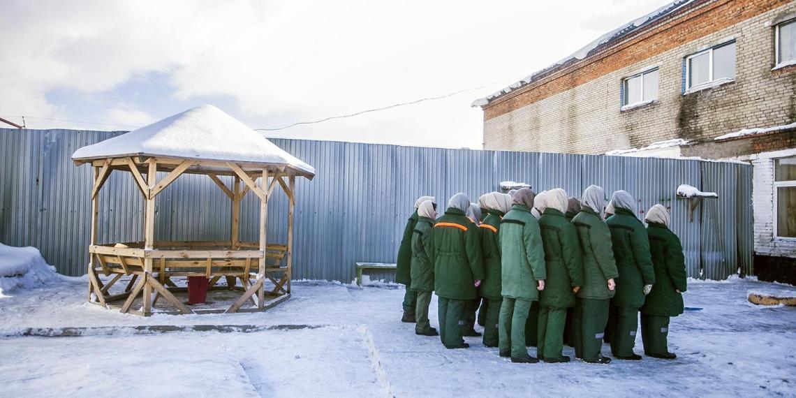 В Башкирии впервые разрешили осужденному жить с семьей за пределами колонии
