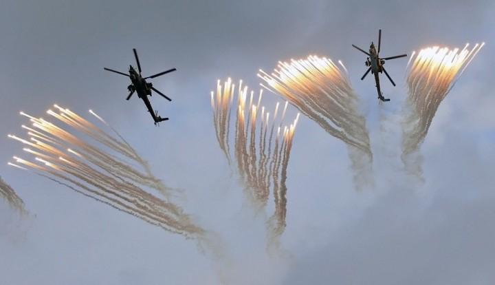 ВВС России получит 150 самолетов и вертолетов в 2015 году