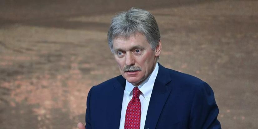 Песков: Россия не будет терпеть то, что творят чехи