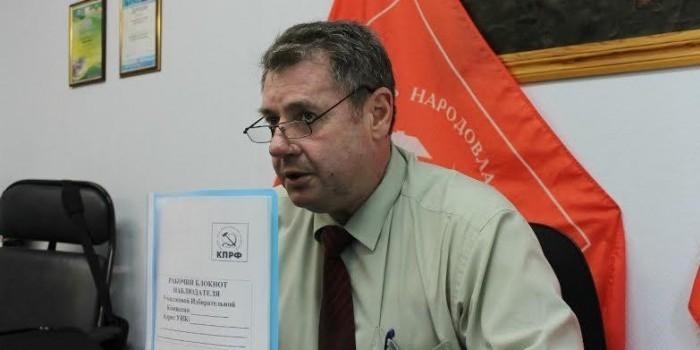 Ямальский депутат лишился мандата после взлома соседской квартиры