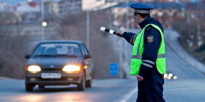 МК рассказал о новых уловках сотрудников ДПС против водителей