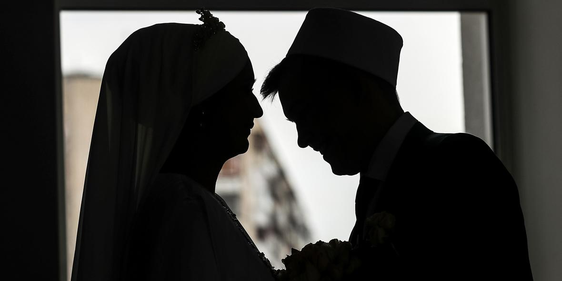 Муфтий Чечни объяснил запрет на браки мусульман с иноверцами