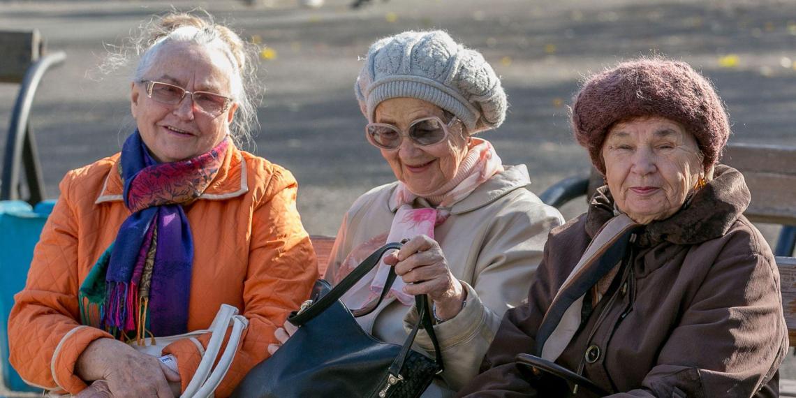 Названа опасность хранения пенсии на банковской карте
