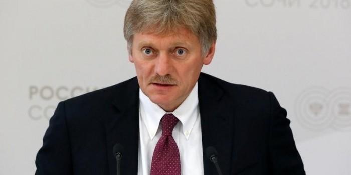 Песков счел неважным вопрос возобновления отношений между Россией и Украиной