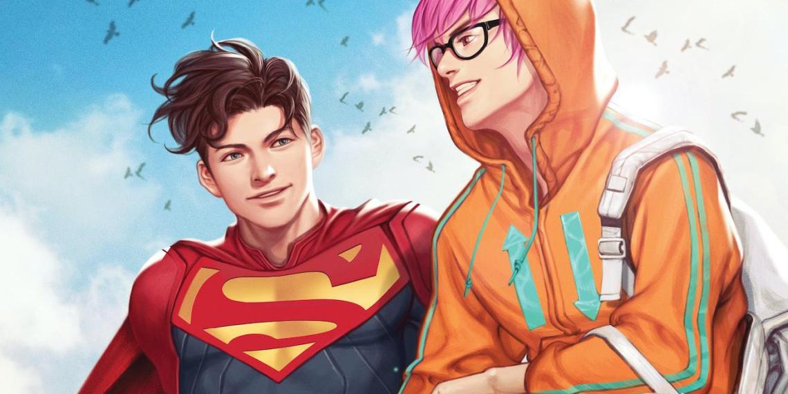 """""""Почему все теперь должны быть геями?"""": ставший бисексуалом Супермен взбесил пользователей Сети"""