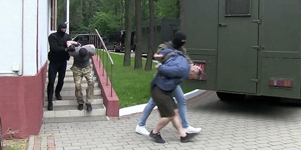 Кремль озвучил официальную позицию по задержанию российских граждан в Белоруссии