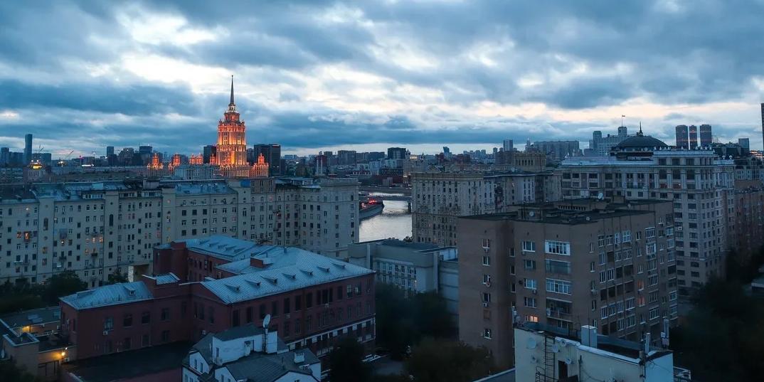 """В """"Яндекс.Картах"""" появился сервис с расписанием прогулок для москвичей"""