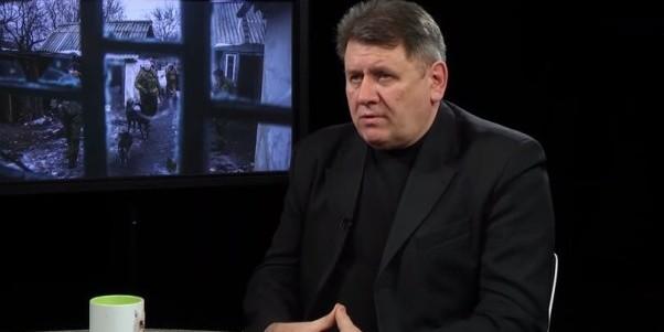 Лидер украинской диаспоры, которому запрещен въезд в Россию, возмутился равнодушием Киева