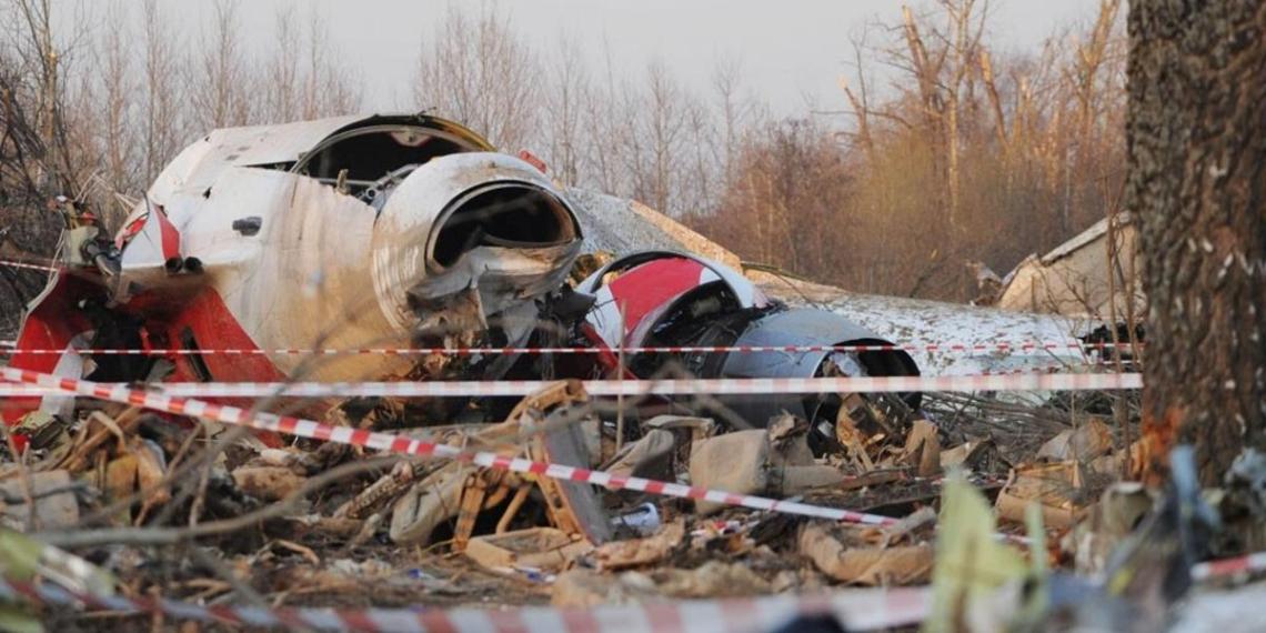 Россия не выдаст Польше смоленских авиадиспетчеров