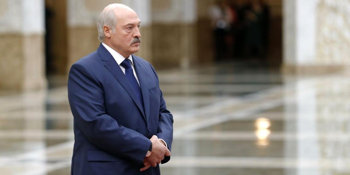 Лукашенко назвал условия для выдачи Украине задержанных россиян