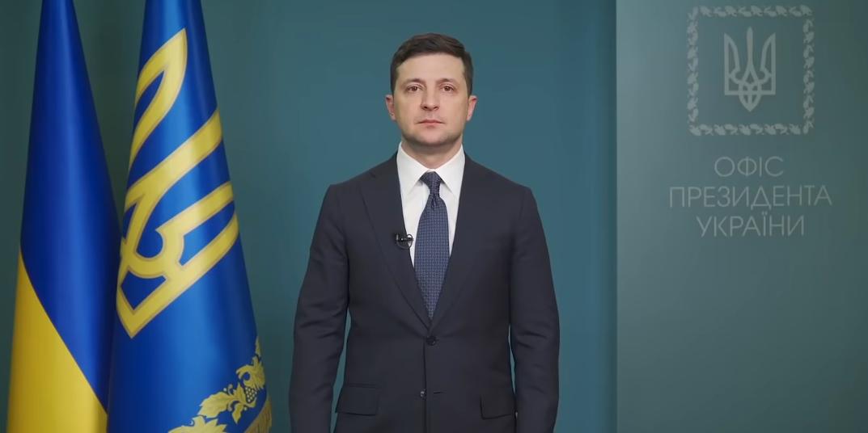 Украине пришлось оправдываться за слова о румынской оккупации в речи Зеленского