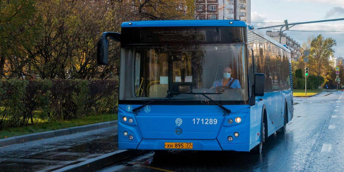 Собянин отменил повышенный тариф в общественном транспорте Новой Москвы