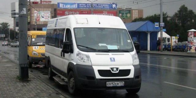 В Магнитогорске водитель маршрутки избил школьницу за долгий разговор по телефону