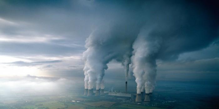 Ученые бьют тревогу: воздух на Земле ежегодно убивает миллионы людей