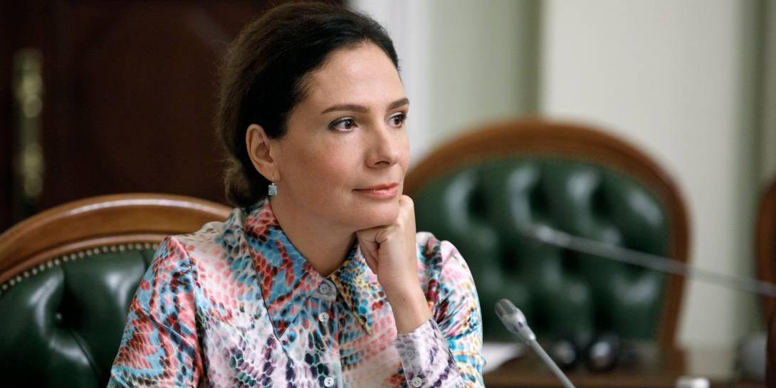 Украинский депутат проголосовала за восстановление полномочий России в ПАСЕ