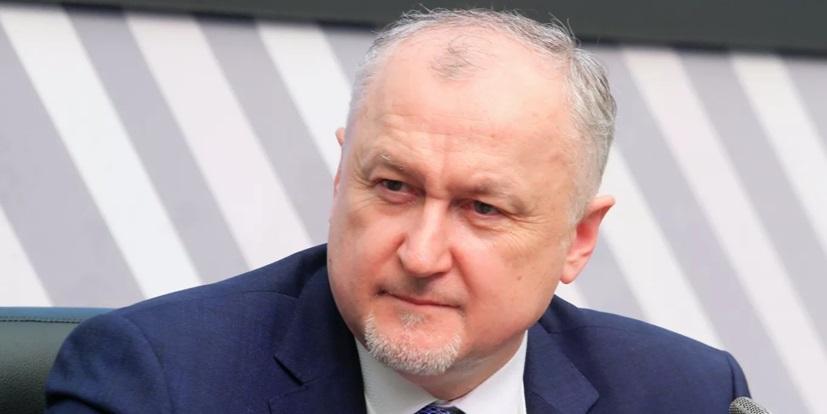 Генерального директора РУСАДА Юрия Гануса отстранили от должности