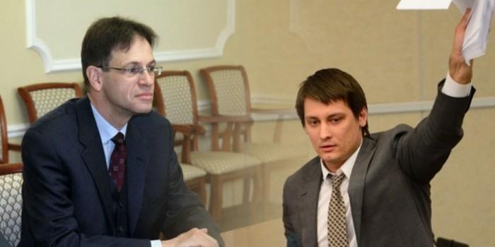 Депутат Гудков на тайной встрече просил немецкого дипломата продлить санкции против РФ