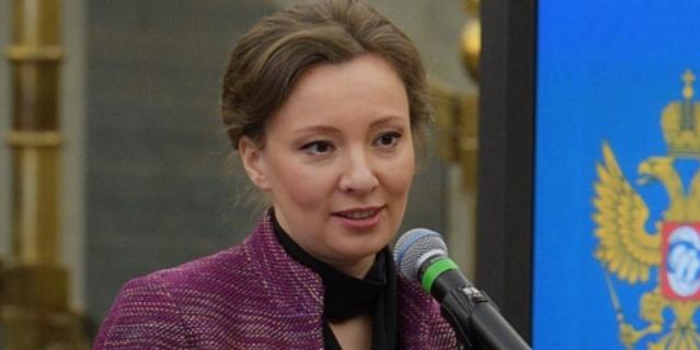 Кузнецова поддержала законопроект президента о воспитательной системе в сфере образования