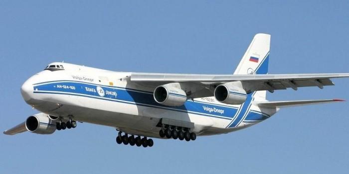 """Эксперт объяснил, как Россия может ответить на украинский запрет использования самолетов """"Ан"""""""