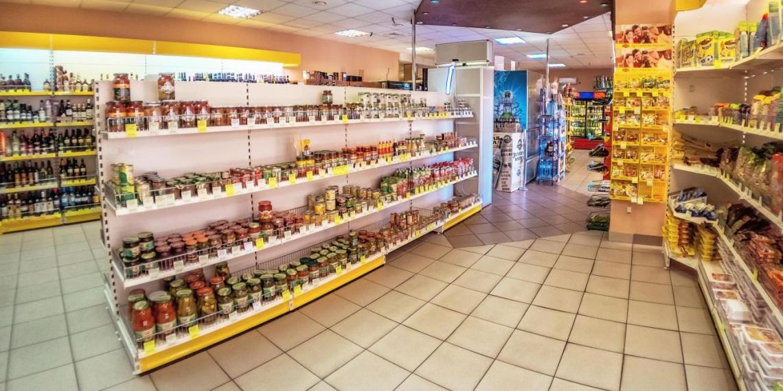 Средний чек россиянина в магазине рекордно вырос в феврале