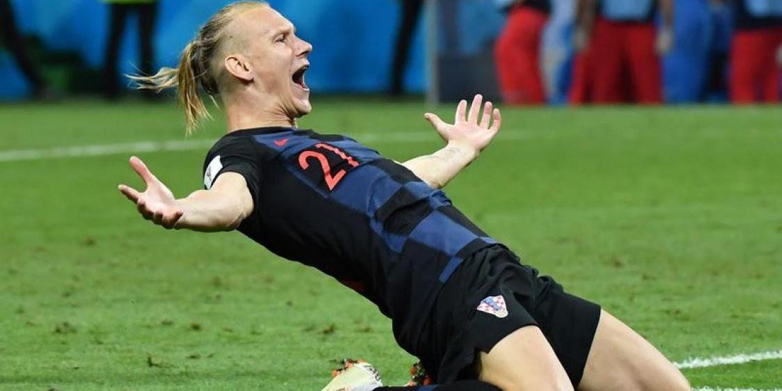 Хорватский футбольный союз сделал заявление после слов Виды
