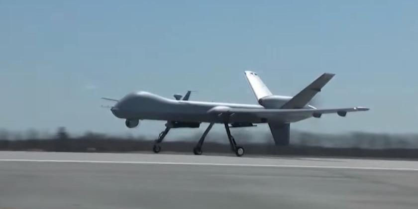 В России создали оружие, сводящее дроны с ума