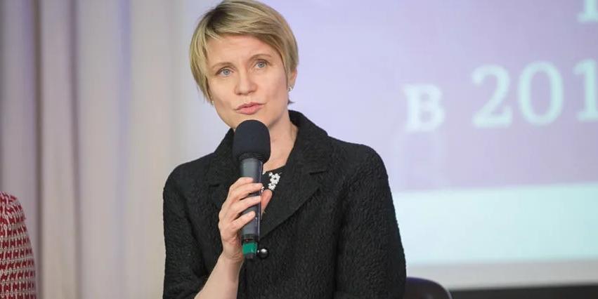 Шмелева предложила Путину предусмотреть в программе капремонта школ финансирование на учебное оборудование