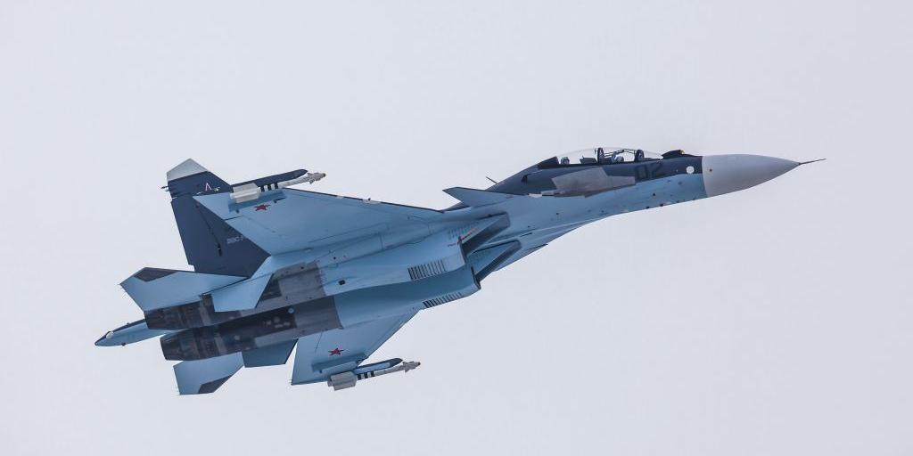 Истребители Су-30СМ и Су-35 по надежности превзошли расчеты в 3-4 раза