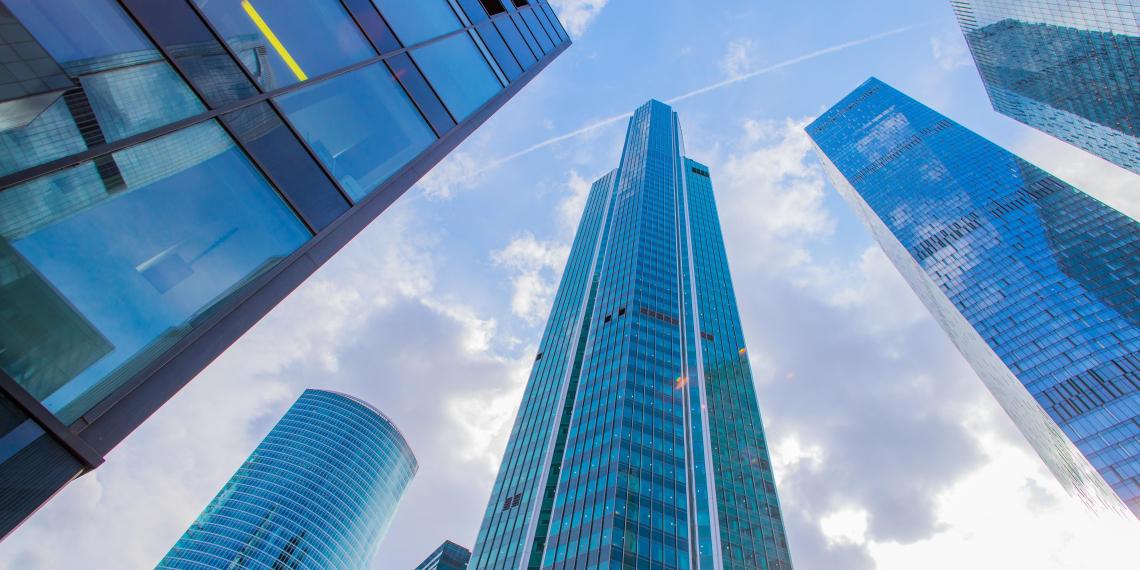 Москва поднялась на 7 позиций в рейтинге мировых финансовых центров