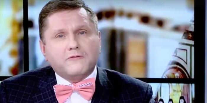 """""""Солнышко мое, вы не готовы"""": директор Исаакиевского собора унизил журналиста в прямом эфире"""