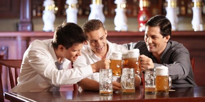 Ученые рассказали, как употребление пива может повлиять на развитие старческого слабоумия