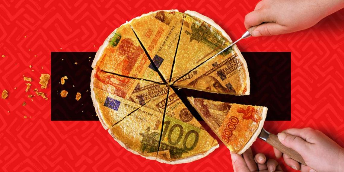 13% или 15%: почему сейчас не время вводить прогрессивную шкалу налогов
