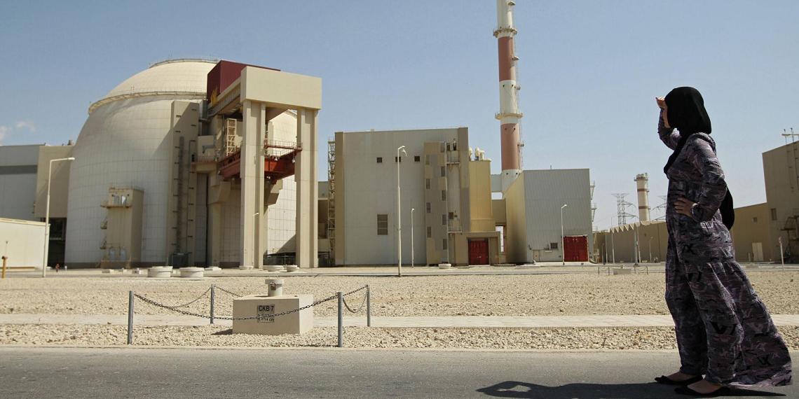 На ядерном объекте в Иране произошло ЧП