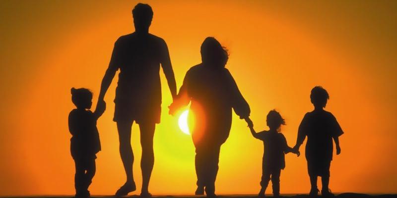 40% семей с детьми не заметили роста поддержки со стороны государства