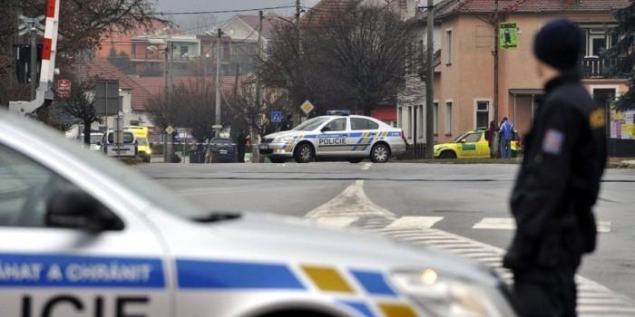 В Чехии полиция и сотрудники ФБР задержали российского хакера