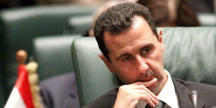 Асад: если ЕС волнует судьба беженцев, они должны прекратить поддержку террористов
