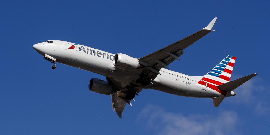 Американский пилот авиалайнера заявил об опасном сближении с НЛО