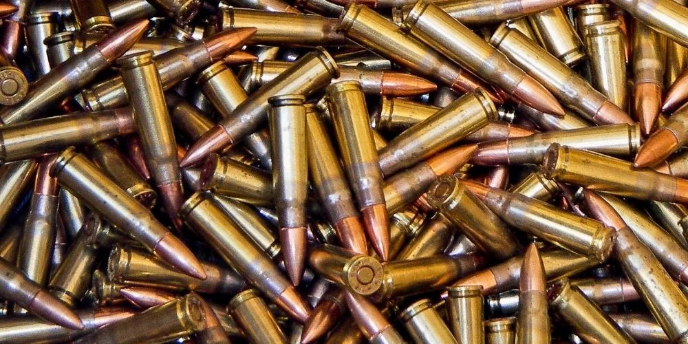 США своими санкциями лишили себя крупнейшего поставщика патронов