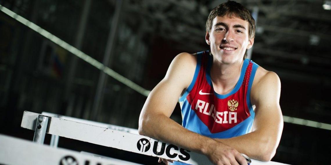 С российского легкоатлета Шубенкова сняли все обвинения в применении допинга