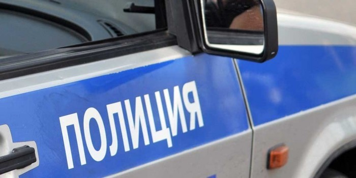 Полиция Москвы предостерегает от участия в несанкционированной акции 2 апреля