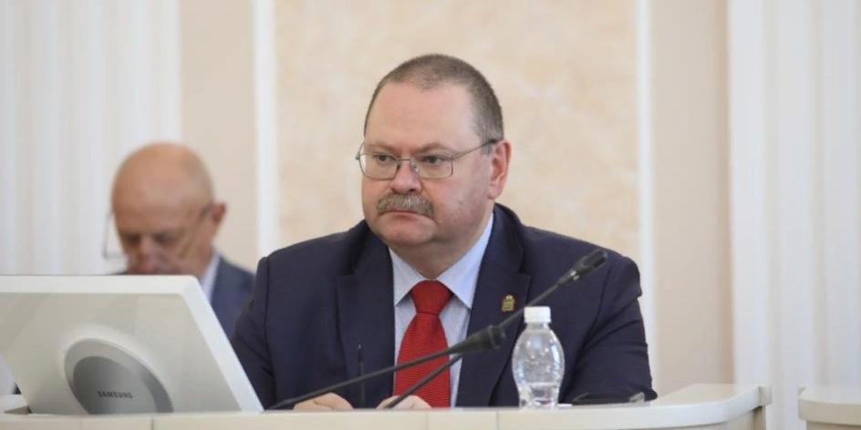 Депутаты одобрили инициативу пензенского губернатора об установлении Дня ветеранов боевых действий