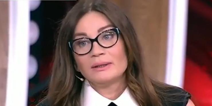 """""""Я не толкала ребенка"""": Безбородова впервые рассказала Малахову о скандале с сыном Стаса Пьехи"""