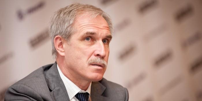 Ульяновский губернатор подписал указ с матерным словом