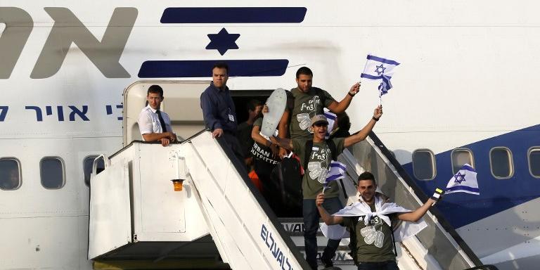 Власти Израиля устраивают внезапные проверки на подлинность еврейства для репатриантов из России
